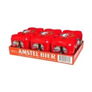 Amstel Bier 24 x 33cl