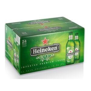 Heineken Party Pack 24