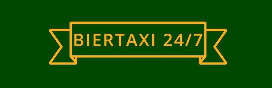 Biertaxi Amsterdam 24-7   Bierkoerier
