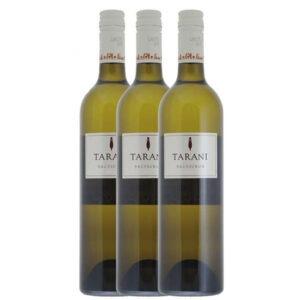 wijn taxi amsterdam tarani wijn 3x
